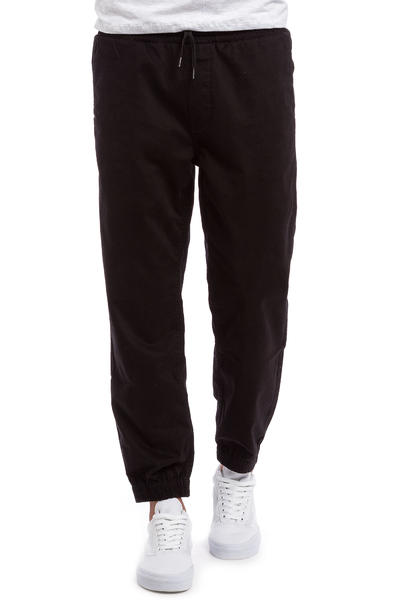 Polar Skateboards Sweat Chino Hose (black)