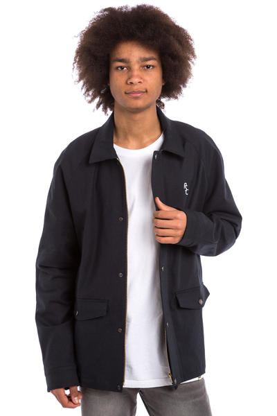 Polar Skateboards Nautical Jacke (navy)