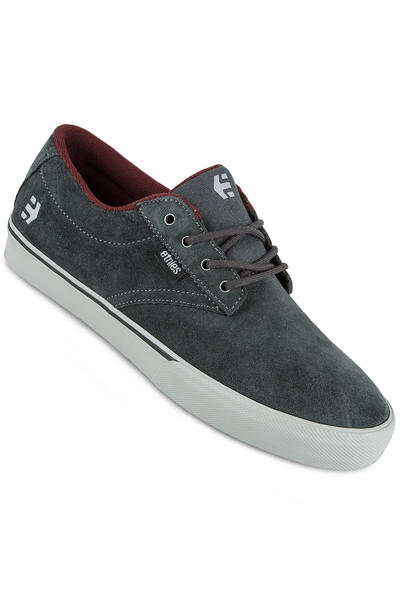 Etnies Jameson Vulc Chaussure (dark grey grey red)