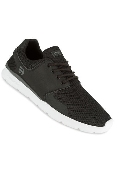 Etnies Scout XT Chaussure (black white grey)