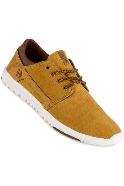 Etnies Scout Shoe (tan)