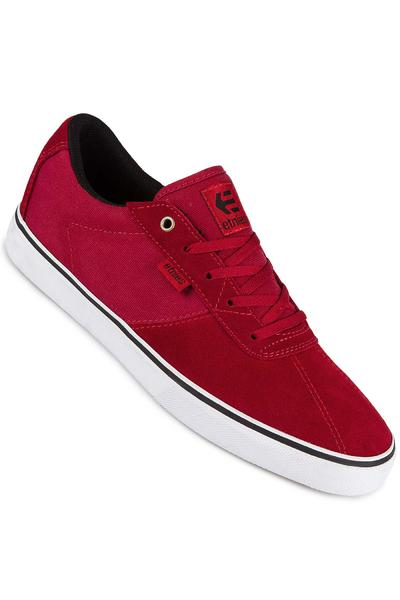 Etnies Scam Vulc Schuh (red white black)