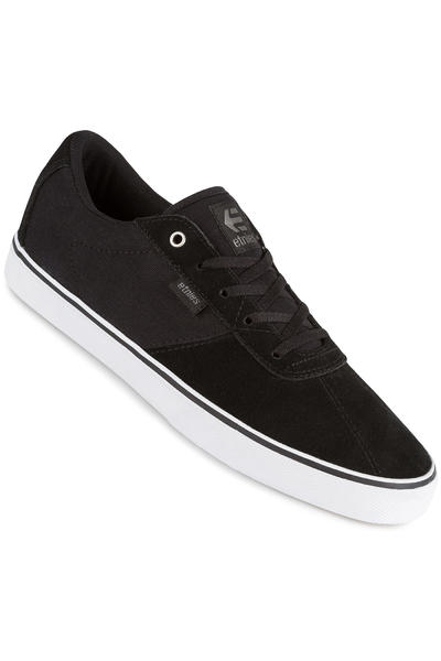 Etnies Scam Vulc Shoe (black white gum)
