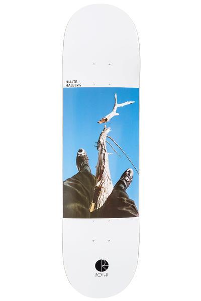 "Polar Skateboards Halberg Broken Dreams 8.25"" Deck"