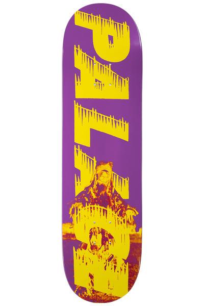 "PALACE SKATEBOARDS Bankhead 8.4"" Planche Skate (purple)"