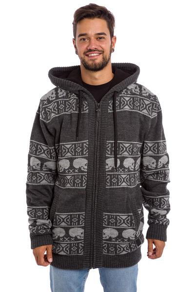 Globe Wales Jacket (dark charcoal)