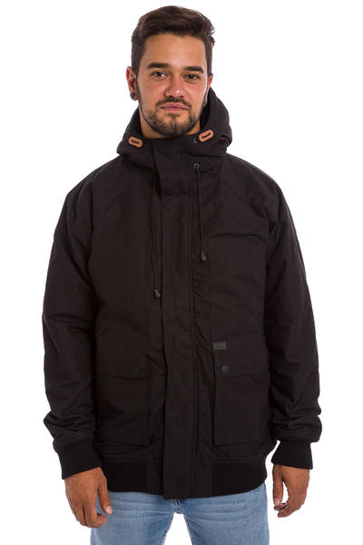 Globe Inkerman Jacket (black)