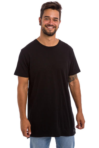 Globe Goodstock Tall T-Shirt (black)