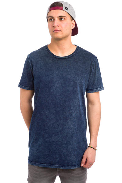 Globe Goodstock Tall T-Shirt (indigo acid)