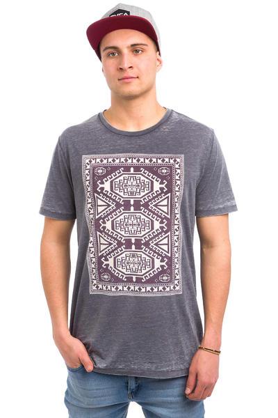 Globe Sumatra T-Shirt (slate grey marle)