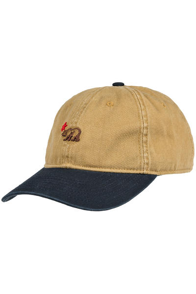 Official Crown of Laurel Calif Dolo Cap (blue khaki)