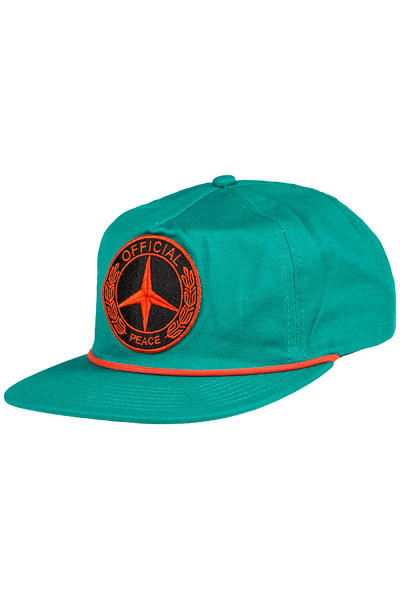 Official Crown of Laurel Peacedes Mint Cap (mint orange)
