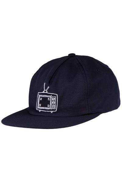WKND TV Snapback Cap (navy)