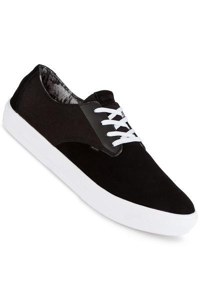 Globe Motley LYT Schuh (black white)