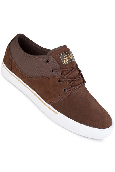 Globe Mahalo Chaussure (chocolate chestnut)
