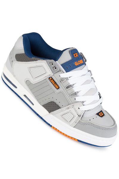 Globe Sabre Shoe (grey blue)