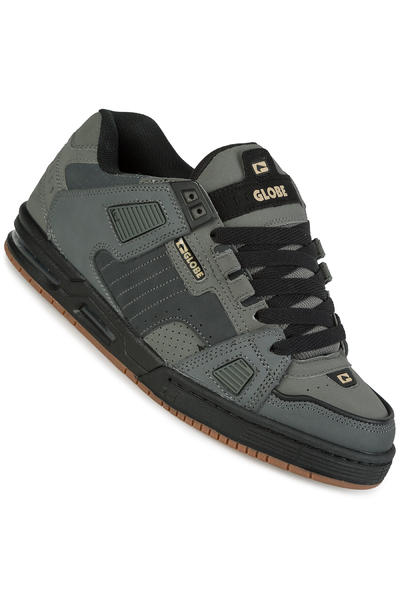 Globe Sabre Shoe (charcoal black gum)