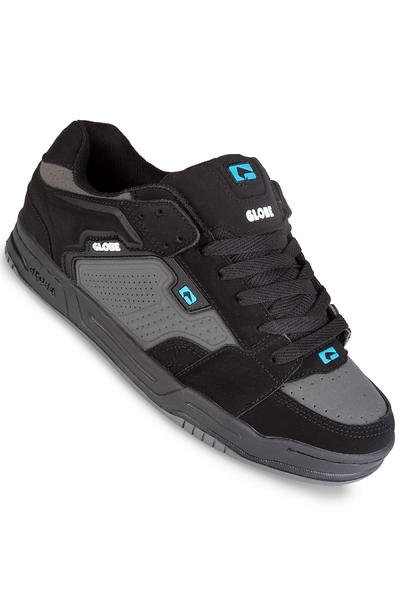 Globe Scribe Chaussure (black charcoal blue)