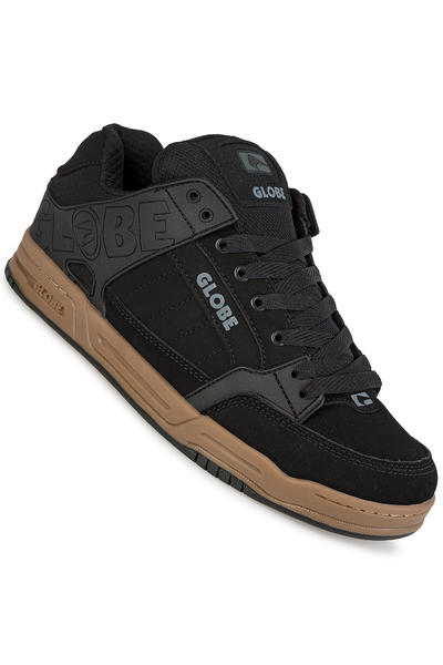 Globe Tilt Shoe (black gum)