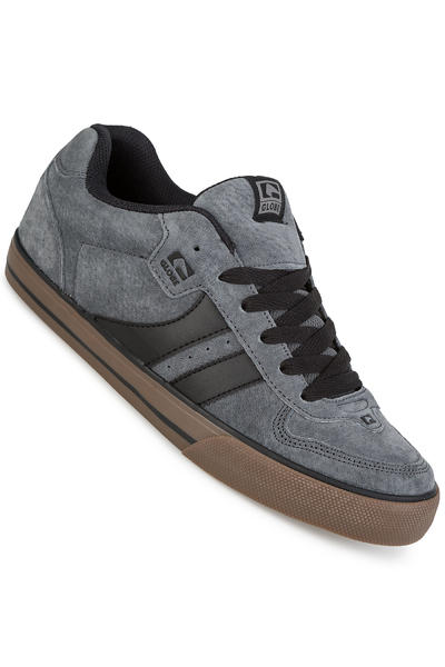 Globe Encore 2 Shoe (charcoal black)