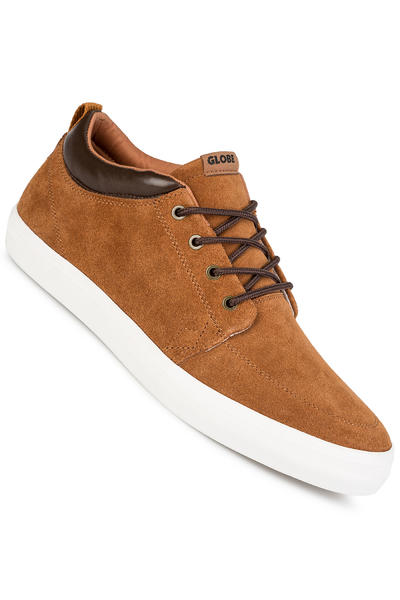 Globe GS Chukka Shoe (tan)