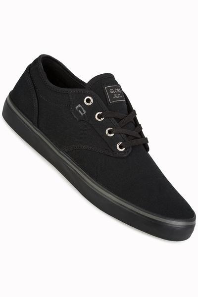 Globe Motley Schuh (black BTS)