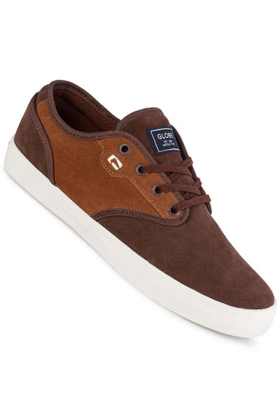 Globe Motley Chaussure (ginger brown)