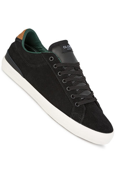 Globe Status Shoe (black antique)