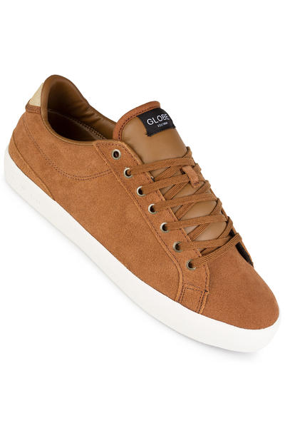 Globe Status Shoe (brown)