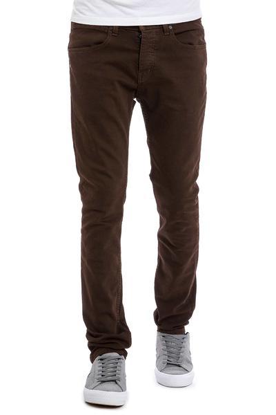 KR3W K Skinny Jeans (chocolate od)
