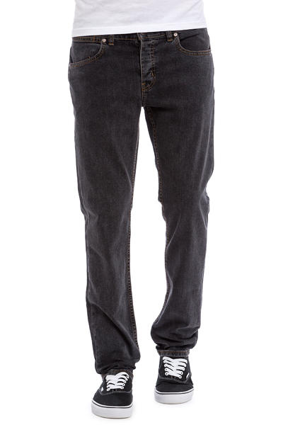 KR3W K Slim FA16 Jeans (black stone)