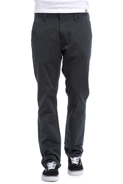 KR3W Klassic Chino Pants (heather grey)