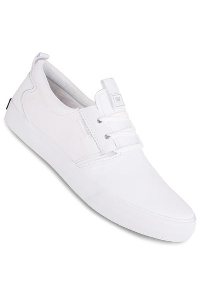 Supra Flow Shoe (white white)