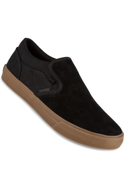 Supra Cuba Schuh (black gum)