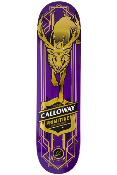"Primitive Calloway Elk 8"" Deck (purple)"