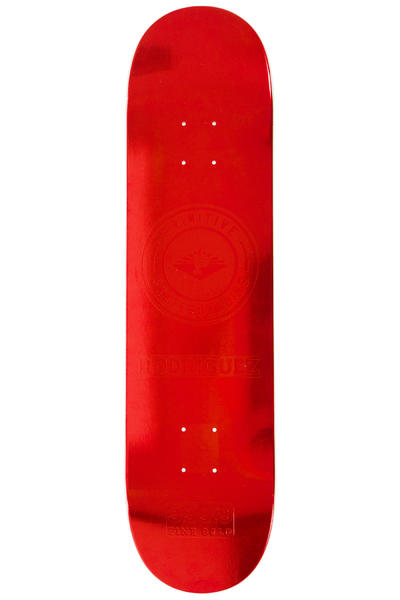 """Primitive Rodriguez Chinese New Year 8"""" Deck (red foil)"""