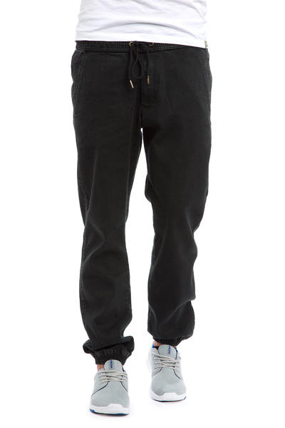 REELL Reflex Pants (black denim)
