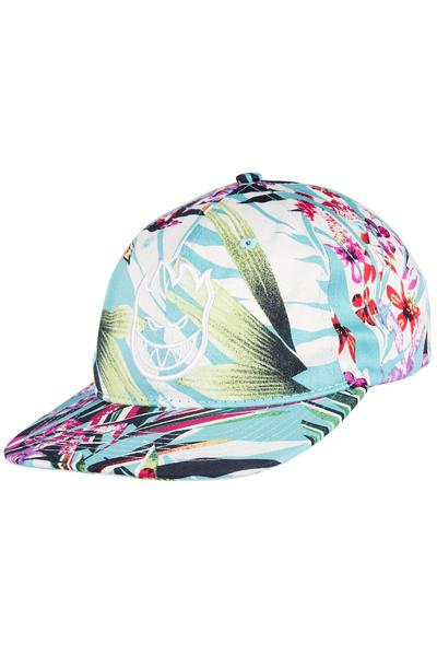 Spitfire Bighead Strapback Cap (floral pattern)