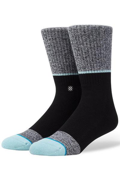Stance Solomon Socks (aqua)
