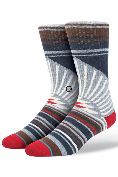 Stance Arecibo Socks (blue)