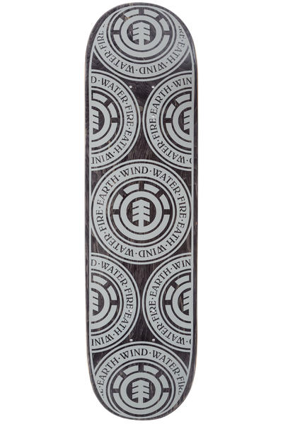 "Element 92 Seal 8.25"" Deck (black)"