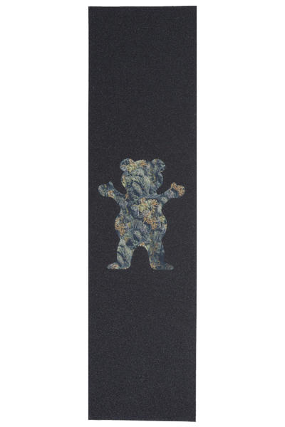 Grizzly Purple Kush Big Bear Griptape (black)