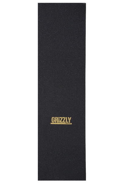 Grizzly Mini Stamp Griptape (black)