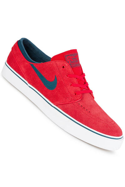 Nike SB Zoom Stefan Janoski Zapatilla (university red midnight)