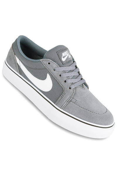 Nike SB Satire II Schuh kids (cool grey white)