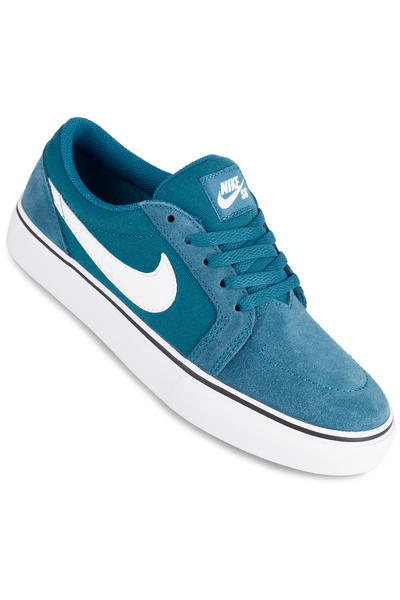 Nike SB Satire II Schuh kids (brigade blue white)
