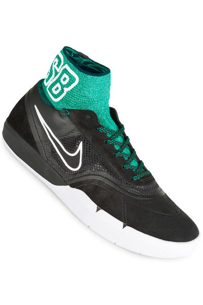 Nike SB Eric Koston Hyperfeel 3 Schuh (black black rio teal)