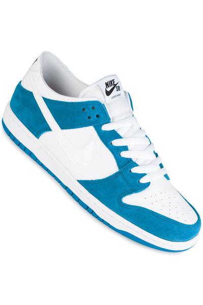 Nike SB Dunk Low Pro Ishod Wair Schuh (blue spark white)