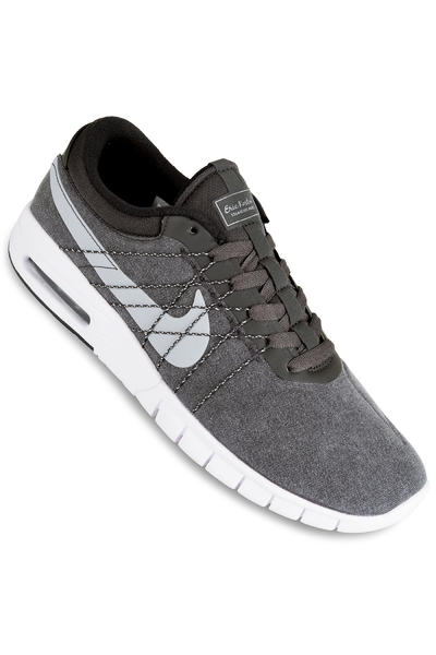 Nike SB Koston Max Schuh (anthracite wolf grey)