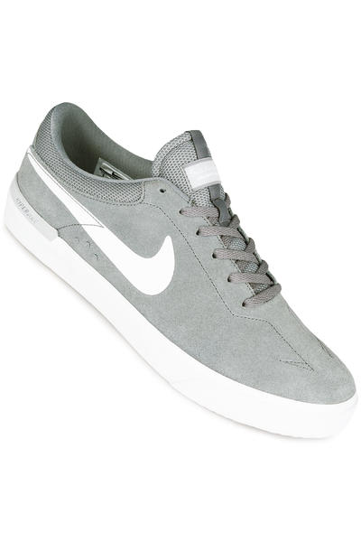 Nike SB Koston Hypervulc Chaussure (cool grey white)